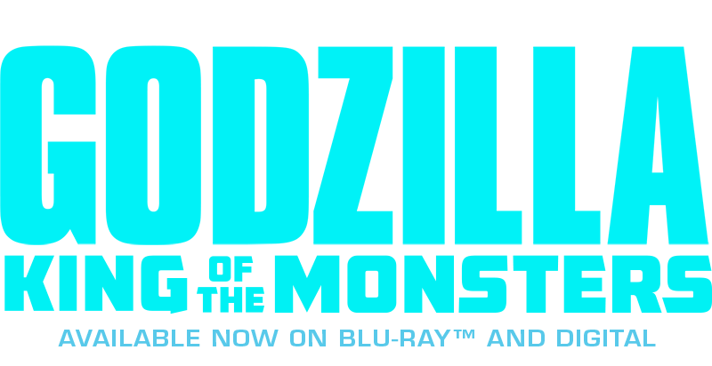 Godzilla: King of the Monsters- Available Now On Blu-Ray